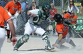 District Baseball at Birmingham Groves, 6/2/18