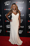 Cynthia Bailey of Real Housewives of Atlanta Attends MACY&rsquo;S PRESENTS FASHION&rsquo;S FRONT ROW<br />
