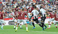 2019/08/25 Udinese vs Milan