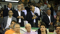 PARTIDO DE LIGA BBVA VALENCIA CF - RC DEPORTIVO..