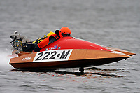 222-M, 191-M   (Outboard Runabout)