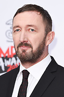 Ralph Ineson at the Empire Film Awards 2017 at The Roundhouse, Camden, London, UK. <br /> 19 March  2017<br /> Picture: Steve Vas/Featureflash/SilverHub 0208 004 5359 sales@silverhubmedia.com