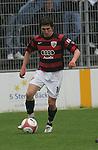 Sandhausen 19.04.2008, Andreas Buchner (Ingolstadt) in der Regionalliga S&uuml;d 2007/08 SV Sandhausen 1916 - FC Ingolstadt 04<br /> <br /> Foto &copy; Rhein-Neckar-Picture *** Foto ist honorarpflichtig! *** Auf Anfrage in h&ouml;herer Qualit&auml;t/Aufl&ouml;sung. Belegexemplar erbeten.