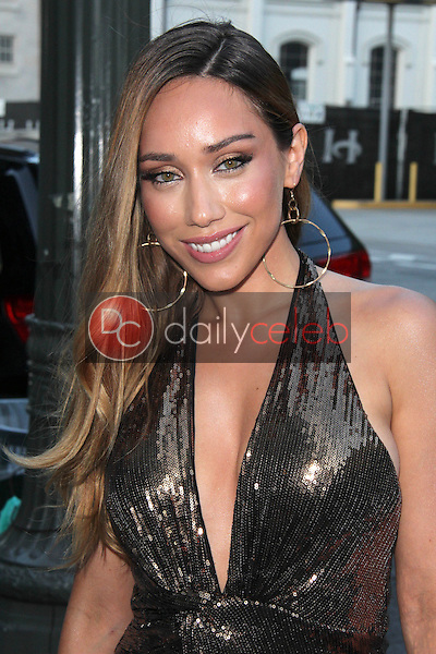Korrina Rico<br />