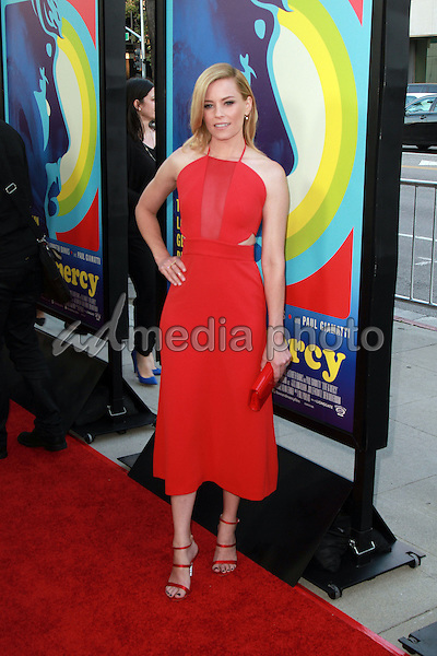 02, June 2015 - Beverly Hills, California - Elizabeth Banks arrives at the 'Love & Mercy' Los Angeles premiere at the Samuel Goldwyn Theater in Beverly Hills, California. Photo Credit: Theresa Bouche/AdMedia