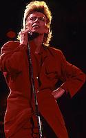 David Bowie (1986)