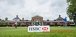 HSBC, Golf, The Grove  20th May 2016