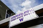 2012 Scholar-Athletes Graduation Reception
