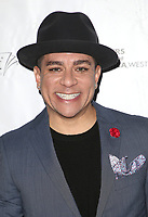 01 February 2018 - Beverly Hills, California - Virgil Williams. 2018 Writers Guild &quot;Beyond Words&quot;. <br /> CAP/ADM/FS<br /> &copy;FS/ADM/Capital Pictures