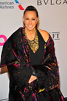 NEW YOKR, NY - NOVEMBER 7: Donna Karan at The Elton John AIDS Foundation's Annual Fall Gala at the Cathedral of St. John the Divine on November 7, 2017 in New York City. <br /> CAP/MPI/JP<br /> &copy;JP/MPI/Capital Pictures