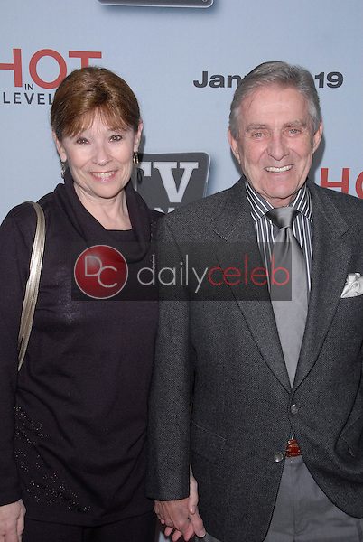 Pat Harrington Jr.<br />