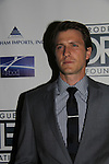Gossip Girl's Patrick Heusinger at Broadway Takes the Runway which benefits Al D. Rodriguez Liver Foundation on October 4, 2010 at Touch, New York City, New York. (Photo by Sue Coflin/Max Photos)