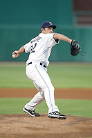 Rob Musgrave - Tucson Padres - 2011 Pacific Coast League (Bill Mitchell)