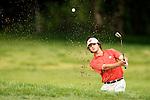 2009 M DI Golf
