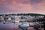 Boothbay Harbor, Mid-coast, ME