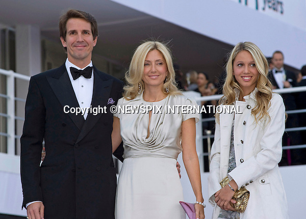 PRINCESS MARIA-OLYMPIA OF GREECE AND DENMARK - PRINCE HARRY'S NEW GIRLFRIEND<br /> It has been reported by an Australian magazine that Prince Harry is dating 19-year-old Princess Maria-Olympia.<br /> She appears to have been introduced to Harry by cousin Princess Eugenie, who also introduced Cressida Bonas to him.<br /> <br /> CROWN PRINCE PAVLOS AND CROWN PRINCESS MARIE-CHANTAL OF GREECE WITH DAUGHTER PRINCESS MARIA-OLYMPIA<br /> attend the 10th ARK Gala Dinner, Kensington Palace Gardens, London_09/06/2011<br /> This was the Duke and Duchess of Cambridge's first official engagement since the wedding.<br /> Mandatory Photo Credit: &copy;Dias/NEWSPIX INTERNATIONAL<br /> <br /> (Failure to credit will incur a surcharge of 100% of reproduction fees)<br /> IMMEDIATE CONFIRMATION OF USAGE REQUIRED:<br /> Newspix International, 31 Chinnery Hill, Bishop's Stortford, ENGLAND CM23 3PS<br /> Tel:+441279 324672  ; Fax: +441279656877<br /> Mobile:  07775681153<br /> e-mail: info@newspixinternational.co.uk<br /> Please refer to usage terms. All Fees Payable To Newspix International