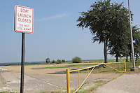 West End's boat launch, dangerous and closed to the public may not seem like much, but it has halted numerous fishing rodeos from choosing West End with the support they would bring to struggling local marine businesses and restaurants going elsewhere.