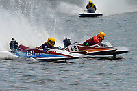 32-H and 1-S    (Outboard Hydroplane)