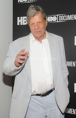 "New York, NY-June 5: Barry Primus attends ""Remembering The Artist: Robert DeNero Sr."" New York Premiere ar the Museum Of Modern Art on June 5, 2014 in New york City. (C) Credit: John Palmer/MediaPunch"