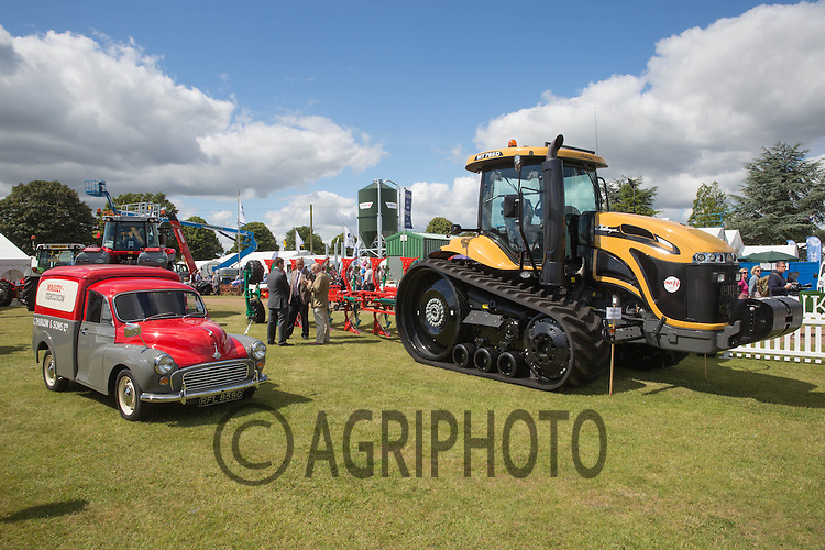 Agricultural trade stand at regional show<br /> Picture Tim Scrivener 07850 303986