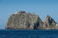 Lighthouse - Faro della Guardia, Ponza, Italy
