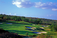 Makena North, No. 13, Maui, Hawaii.  Architect: Robert Trent Jones II