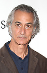 David Strathairn  attending the Meet & Greet the Broadway Cast of 'The Heiress'  at the Empire Hotel in New York City on September 13, 2012