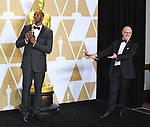 90th Oscar Winners 2