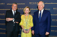 April 30, 2014 -- Bulgari Celebrating 130 Years of Masterpieces Dinner & Exhibition at the Houston Museum of Natural Science