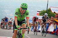 Vuelta stage 9