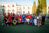 Everybody winners! <br />