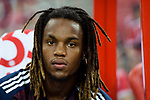 Bayern Munich Midfielder Renato Sanches during the International Champions Cup match between FC Bayern and FC Internazionale at National Stadium on July 27, 2017 in Singapore. Photo by Marcio Rodrigo Machado / Power Sport Images