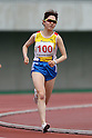 Kasumi Nishihara, .MAY 20, 2012 - Athletics : .The 54th East Japan Industrial Athletics Championship .Women's 3000m .at Kumagaya Sports Culture Park Athletics Stadium, Saitama, Japan. .(Photo by YUTAKA/AFLO SPORT) [1040]