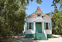 El Toro Grammar School House at Heritage Hill Historical Park