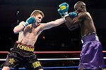 Yuri Foreman vs Joshua Onyango - Junior Middleweight Fight - 07.23.04