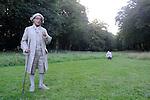 CARTE BLANCHE - RODOLPHE BURGER<br /> <br /> Promenade Rousseauiste<br /> avec : Rodolphe Burger, Jean-Luc Nancy, Patrick Mario Bernard<br /> Date : 27/09/2014<br /> Lieu : Parc Jean Jacques Rousseau<br /> Ville : Ermenonville