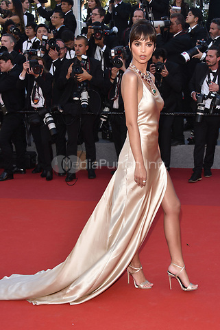 Emily Ratajkowski<br /> arrivals at the opening gala premiere at the 70th Cannes Film Festival, France, May 17, 2017<br /> CAP/PL<br /> &copy;Phil Loftus/Capital Pictures /MediaPunch ***NORTH AND SOUTH AMERICAS ONLY***