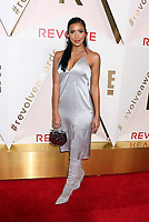 HOLLYWOOD, CA - NOVEMBER 2: Julissa Bermudez, at the #REVOLVEawards at The Dream Hotel In Hollywood, California on November 2, 2017. Credit: Faye Sadou/MediaPunch /NortePhoto.com