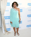 Angela Bassett at The Screen Gems L.A. Premiere of Jumping the Broom held at The Cinerama Dome Theatre in Hollywood, California on May 04,2011                                                                               © 2011 Hollywood Press Agency