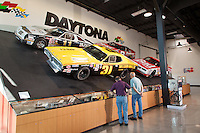 World of Speed Museum, Wilsonville, Oregon