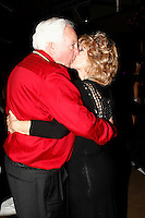 December 31, 2010:  Jim Carter and wife at the 'Rhythm on the Vine' charity event to benefit Shriners Children Hospital held at  the South Coast Winery Resort & Spa in Temecula, California.Photo by Nina Prommer/Milestone Photo