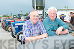 the Kingdom County Fair at Ballybeggan on Sunday.