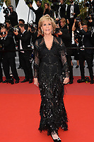 Jane Fonda at the gala screening for &quot;Sink or Swim&quot; at the 71st Festival de Cannes, Cannes, France 13 May 2018<br /> Picture: Paul Smith/Featureflash/SilverHub 0208 004 5359 sales@silverhubmedia.com