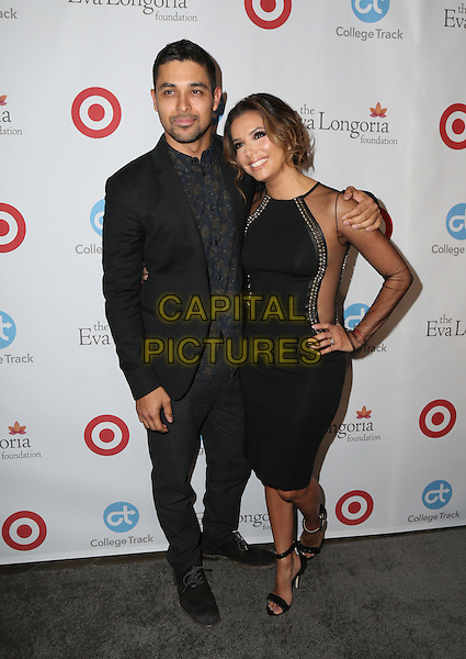 LOS ANGELES, CA - NOVEMBER 10: Wilmer Valderrama, Eva Longoria attends the 5th Annual Eva Longoria Foundation Dinner at Four Seasons Hotel Los Angeles at Beverly Hills on November 10, 2016 in Los Angeles, California.  <br /> CAP/MPI/PA<br /> &copy;PA/MPI/Capital Pictures