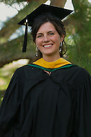 Colorado State University Student Affairs and Higher Education Graduation 2007