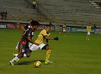 Boyacá Chicó F.C. vs. Itagui , 03-11-2013
