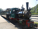 USA ME 15 Boothbay railway village