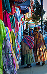 Market_Cholita_La Paz_Bolivia