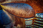 Rusted Truck, Jerome, Arizona
