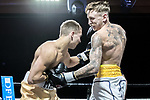 Prizefighter Semi Final 2 - Max Felton vs Joe Draper